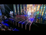 EUROVISION 2012 - RUSSIA - Бурановские Бабушки - Party For Everybody