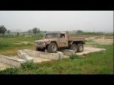 Супер китайский грузовик